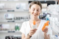 Les crèmes solaires minérales: un bon choix!