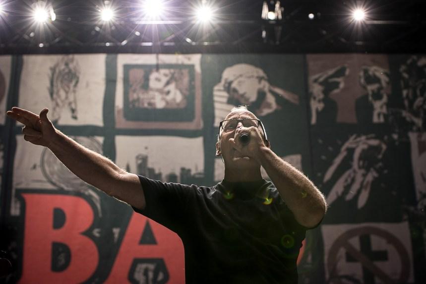 '77 Montréal: le punk n'a pas d'âge