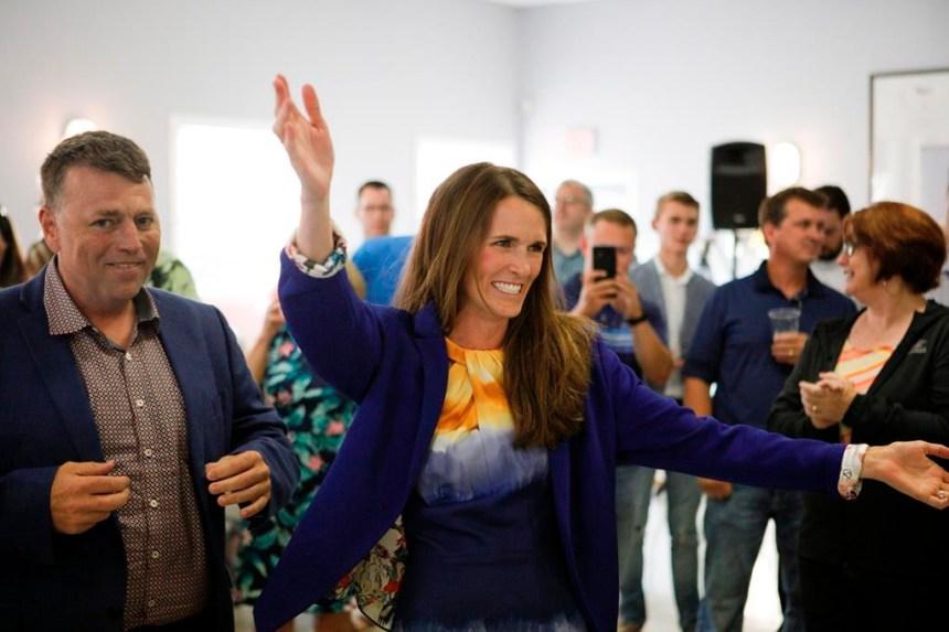 Une députée de plus pour les conservateurs à l'Île-du-Prince-Édouard