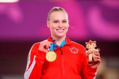 Jeux panaméricains: le Canada termine troisième au tableau des médailles