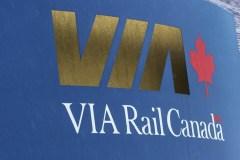 L'abandon du tronçon Montréal-Québec serait bénéfique pour le projet de Via Rail