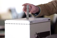 Une coalition formée pour obtenir une réforme électorale dès maintenant