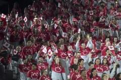 Hôte des Panam en 2015, le Canada prend cette fois la route de Lima