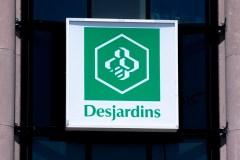 Vol de données chez Desjardins: la crise est bien gérée, dit Éric Girard