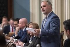 Tarifs d'Hydro-Québec: le gouvernement «trompe» les Québécois, selon l'IRIS