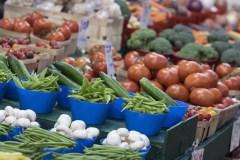 Andrew Scheer critiqué pour sa promesse de réexaminer le Guide alimentaire