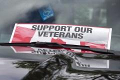 Ottawa soutient des organismes qui aident les vétérans en situation d'itinérance