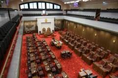 Nouveau sénateur québécois: Tony Loffreda issu du monde de la finance
