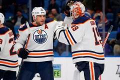 Les Oilers échangent Milan Lucic aux Flames en retour de James Neal