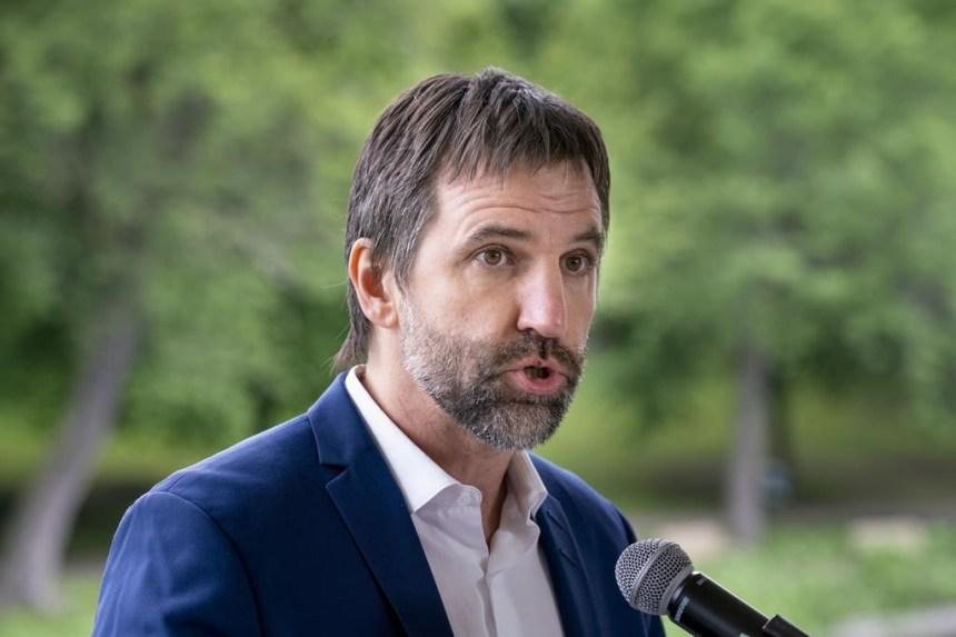 Laurier–Sainte-Marie: de gros canons pour un comté incertain