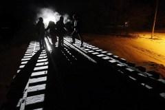 Moins de migrants ont traversé la frontière de façon irrégulière au Canada