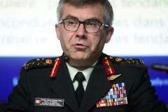 Le vice-chef d'état-major démissionnerait en lien avec l'affaire Mark Norman