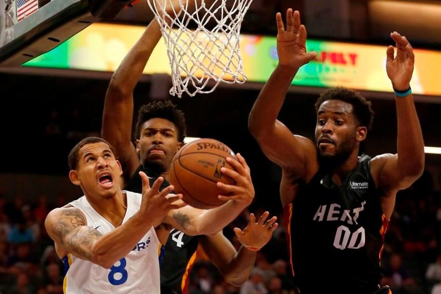 L'ailier canadien Kyle Alexander signe un contrat avec le Heat de Miami