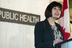 Petitpas Taylor confirme une aide de 150 M $ pour la médecine personnalisée