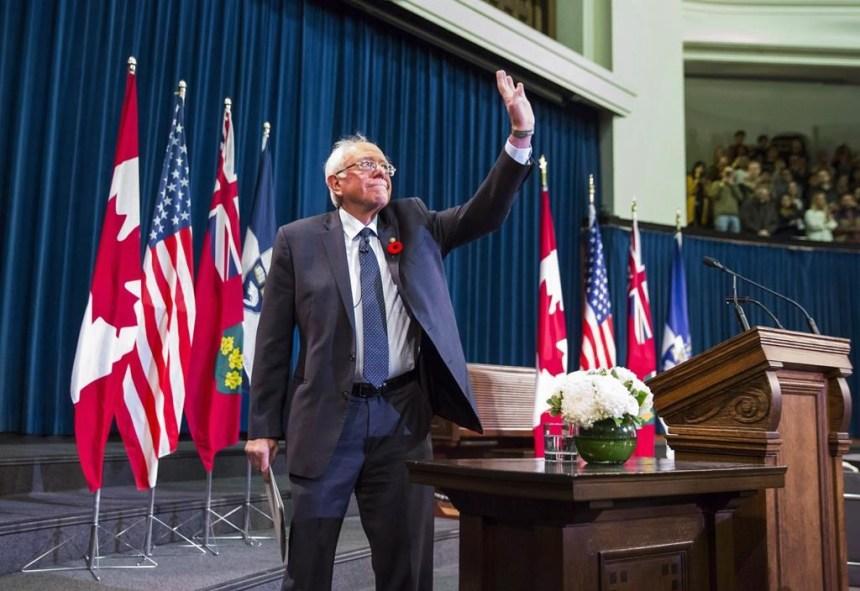 Bernie Sanders prévoit venir acheter de l'insuline à moindre coût au Canada