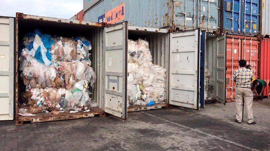 Le Cambodge somme à son tour le Canada de reprendre des conteneurs de déchets