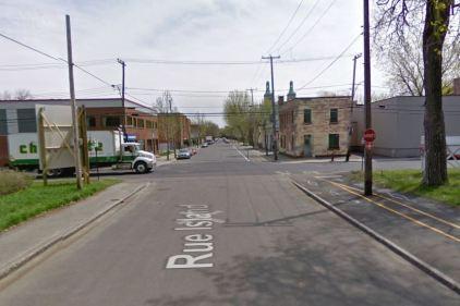 Nouvelle rue piétonne dans le Sud-Ouest