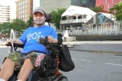 Accessibilité universelle: une mise en demeure contre l'Équipe Spectra