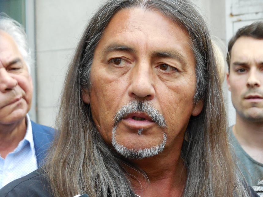 Tensions à Oka: le grand chef de Kanesatake «coupe toute communication» avec le maire Quevillon