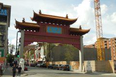 Montréal veut assurer l'avenir du Quartier chinois