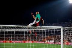 Soccer: l'Algérie bat le Sénégal en finale de la Coupe d'Afrique des Nations