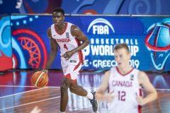 Karim Mané tentera sa chance au repêchage de la NBA