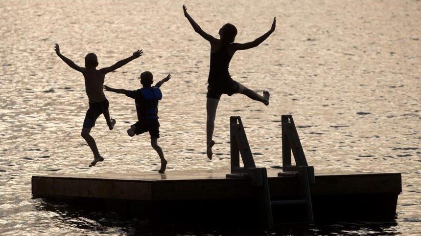 Les demandes de sauveteurs accrédités lors de fêtes familiales sont en hausse