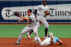 Morton signe sa 10e victoire et aide les Rays à vaincre les Yankees 2-1