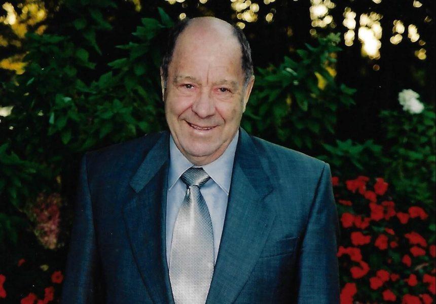Décès d'un ex-conseiller de Pierrefonds