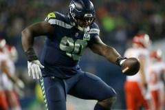 La NFL suspend le joueur de ligne défensive Jarran Reed pour 6 matchs