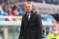 L'entraîneur du Bologna FC Sinisa Mihajlovic souffre de leucémie