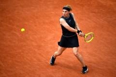 Svetlana Kuznetsova prive Ashleigh Barty d'un retour au premier rang mondial