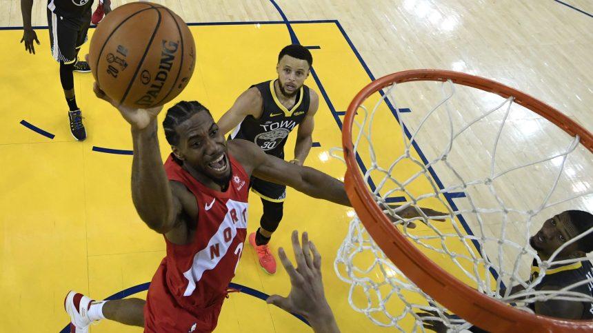 La NBA lance son propre service de streaming sur abonnement