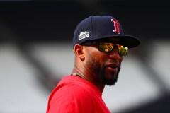 Le joueur d'avant-champ Eduardo Núñez est désigné pour assignation par les Red Sox