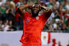 Jozy Altidore est mis à l'amende par la MLS pour avoir critiqué les arbitres