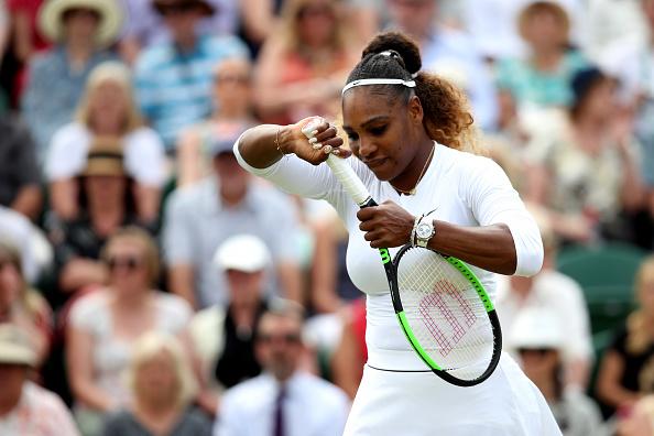 Serena WIlliams atteint les huitièmes de finale à Flushing Meadows