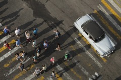 Sanctions américaines: Cuba prévoit une baisse de 15% du nombre de touristes