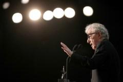 Woody Allen en metteur en scène d'opéra à la Scala de Milan
