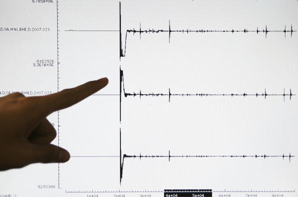 Deux séismes ont été «légèrement ressentis» au Nouveau-Brunswick lundi matin