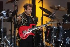 Décès du musicien sud-africain Johnny Clegg