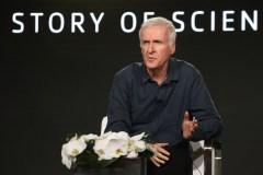 James Cameron prépare une série documentaire sur l'océan pour National Geographic
