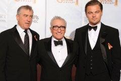 Robert de Niro retrouverait Leonardo DiCaprio pour Killers of the Flower Moon de Martin Scrosese