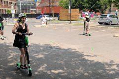 Les trottinettes électriques de Lime débarquent à Montréal mardi
