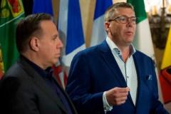 Les provinces veulent que le Canada accueille 65% d'immigrants économiques