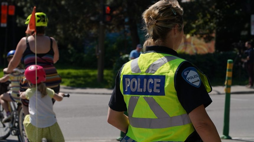 Piétons: le nombre de décès augmente encore à Montréal
