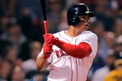 Rafael Devers produit quatre points et les Red Sox battent les Blue Jays 5-4