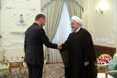 L'Europe veut négocier avec Téhéran