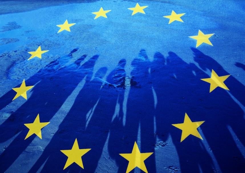 Bientôt la fin  de l'Union européenne?