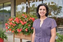 Candidate conservatrice dans Pierrefonds-Dollard
