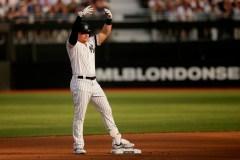 Yankees: Luke Voit sur la liste des blessés (élongation à l'abdomen)